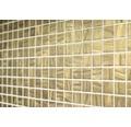 Glasmosaik Tina 05 31,5x31,5 cm gold