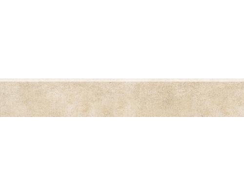 Sockel Marlin Sandbeige 9,5x60 cm