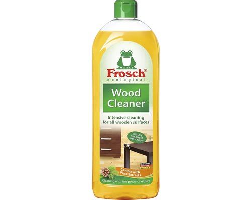Holz-Reiniger Frosch 0,75 L