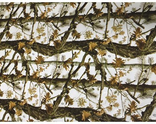 Wassertransferdruck Folie Camouflage CA-R-017 100 x 10000 cm