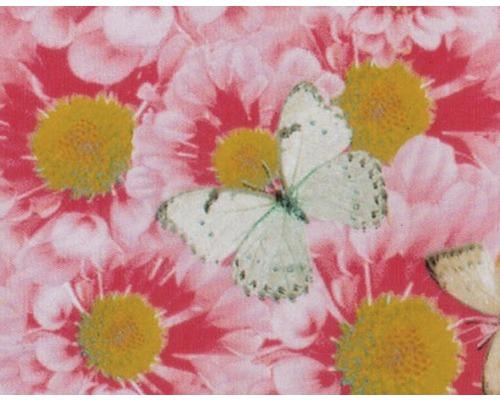 Wassertransferdruck Folie Blume CD-106 500mm50 x 10000 cm