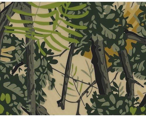Wassertransferdruck Folie Camouflage CA-R-034 50 x 10000 cm
