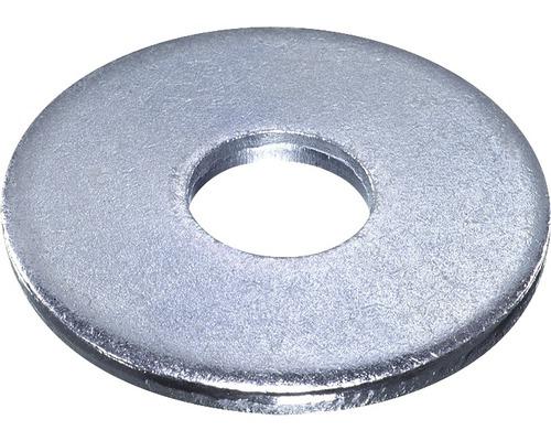 Unterlegscheibe DIN 440 5,5 mm galv. Verzinkt 1000 Stück