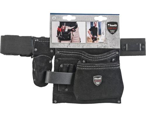 Werkzeug-Gürteltasche mit 1 Tasche