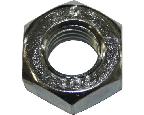 Sechskantmutter DIN 934, M7 galv.verzinkt 100 Stück