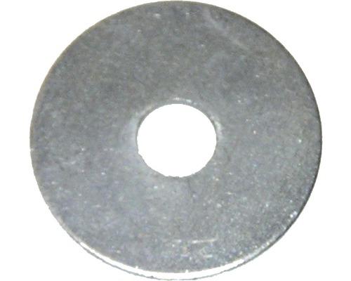 Kotflügelscheibe 4,3 x 15 mm galv.verzinkt, 100 Stück