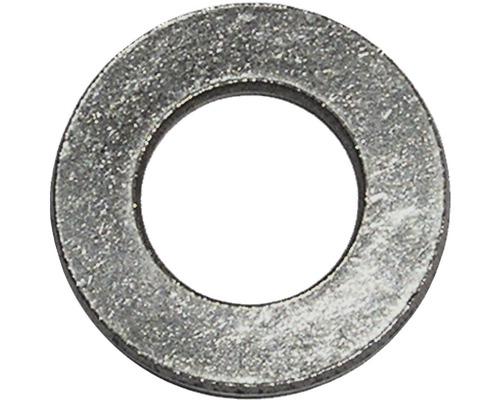 Unterlegscheibe DIN 125, 15 mm Edelstahl A2, 50 Stück