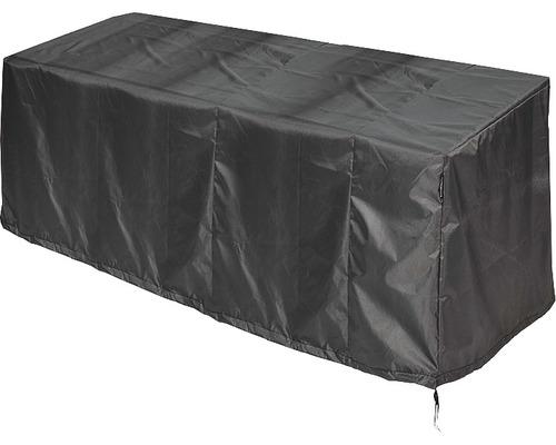Schutzhülle für Loungebank 205x100xH70 cm