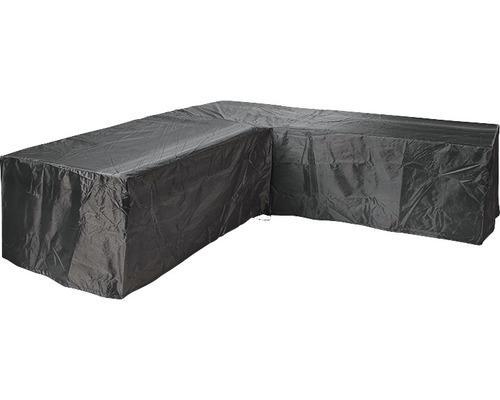 Schutzhülle für Eck- Loungeset 255x255x100xH70 cm