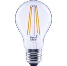 FLAIR LED Lampe dimmbar E27/7,5(60W) A60 Filament klar 806 lm 2700 K warmweiß