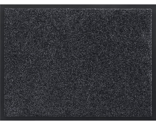 Schmutzfangmatte Briljant anthrazit 90x150 cm