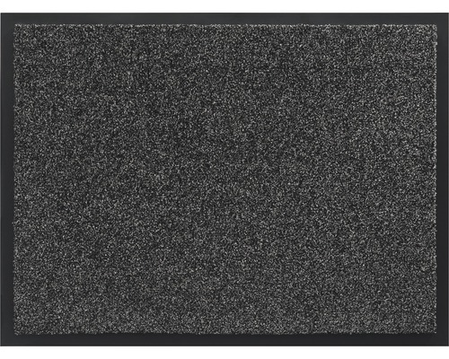 Schmutzfangmatte Briljant taupe 80x120 cm