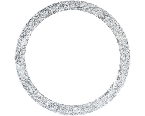 Reduzierring 20/16 1 mm
