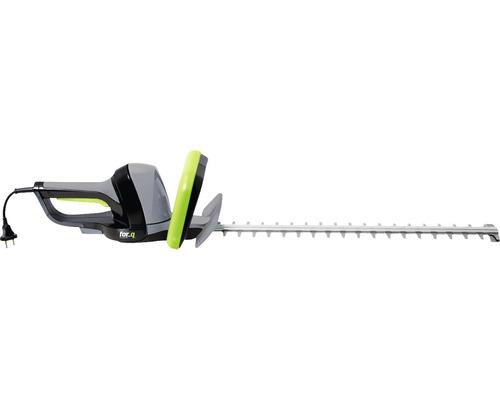 Elektro-Heckenschere for_q FQ-EHS 55055 Ultra Light, bis zu 40% leichter (leichteste Europas)