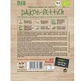 Daikon-Rettich Keimpads Sperli Bio Grünsprossen 3 Stk
