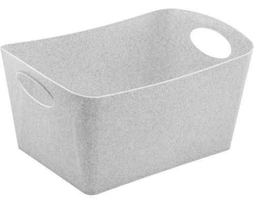 Koziol Boxxx S Aufbewahrungsbox Aufbewahrungskiste Körbchen Organic Green 1 L