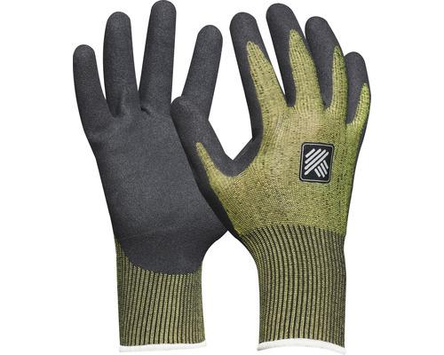 Arbeitshandschuhe Hammer Workwear Cold Gr. 10