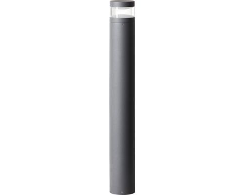 AEG LED Außenstehleuchte 11W 1155 lm 3000 K warmweiß Lydon anthrazit IP54 HxØ 900/120 mm