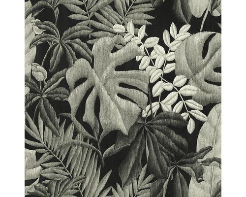 Vliestapete 37033-2 Greenery Dschungelblatt