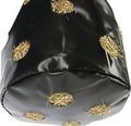 Heubag KERBL Hay Bag klein für 8 kg 37x70 cm schwarz