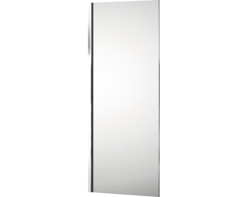 Seitenwand Basano Modena 120 cm Spiegelglas