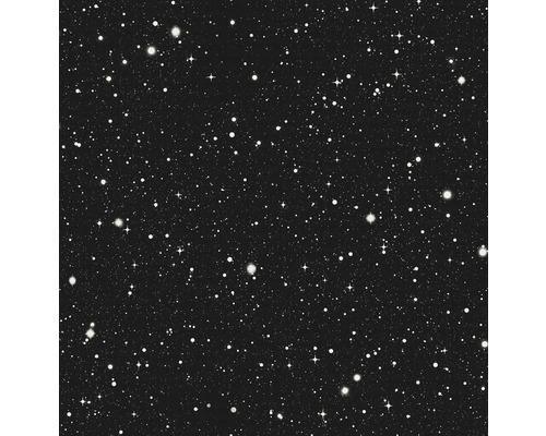 Vliestapete 104825 Galaxy schwarz