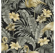 Vliestapete 106740 Sandrine Tropics Dark chiq
