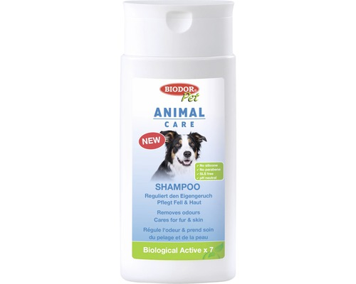 Shampoo BIODOR Animal Care 200 ml