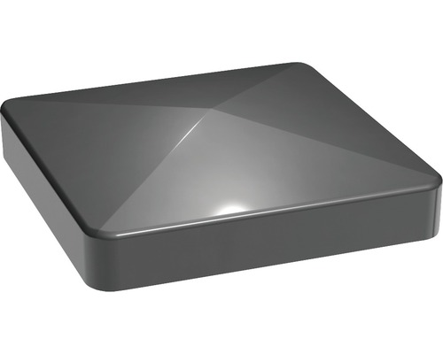 Pfostenkappe 7x7 cm für Flex & Lumino anthrazit