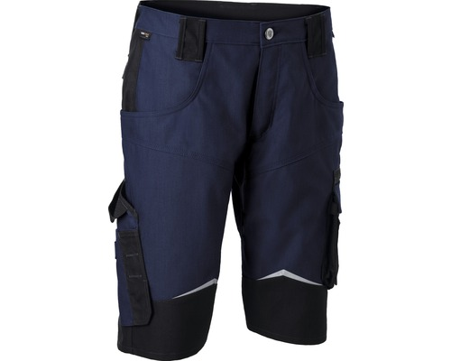 Short Hammer Workwear blau Gr. 34