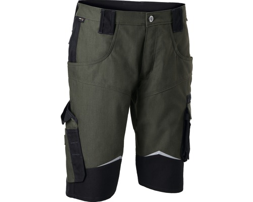 Short Hammer Workwear oliv Gr. 36