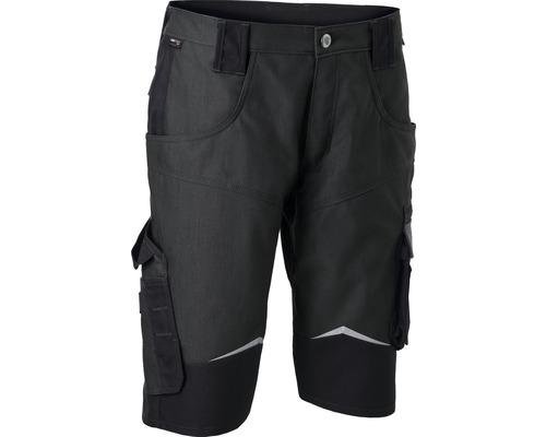 Short Hammer Workwear schwarz Gr. 36