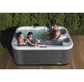 Außenwhirlpool Fyllspa Fyll1 Plug & Play 200x150x85 cm, 700 l, geeignet für 3 Personen