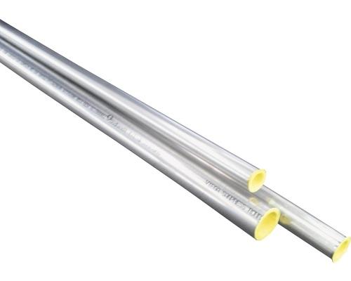 Edelstahlrohr Viega-Sanpress 1.4401 Ø 42x1,5mm 6m