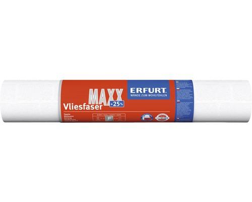 Erfurt Vliestapete Maxx Premium Brick 224 weiß