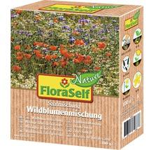 Wildblumenmischung FloraSelf Nature Blumensamen 100 g 100 m²