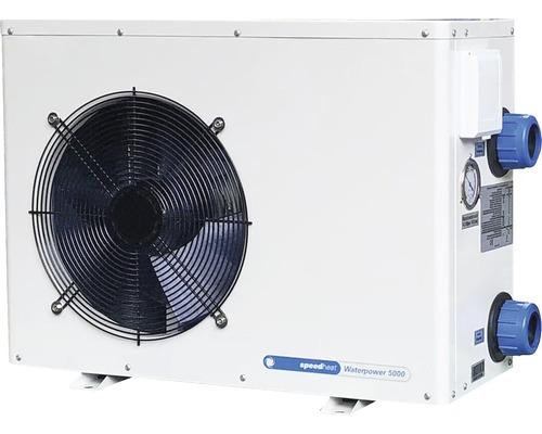 Schwimmbad Luft-Wärmepumpe Steinbach 5000