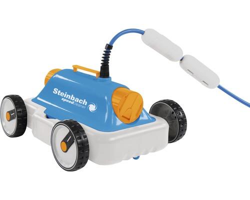 Poolroboter Steinbach Speedcleaner Poolrunner S63
