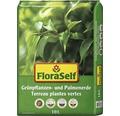 Grünpflanzenerde FloraSelf, 10 L