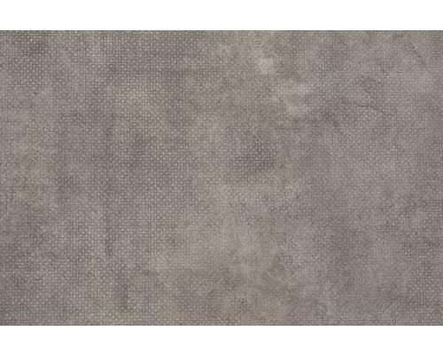 PVC Concreto Betonoptik braun 400 cm breit (Meterware)