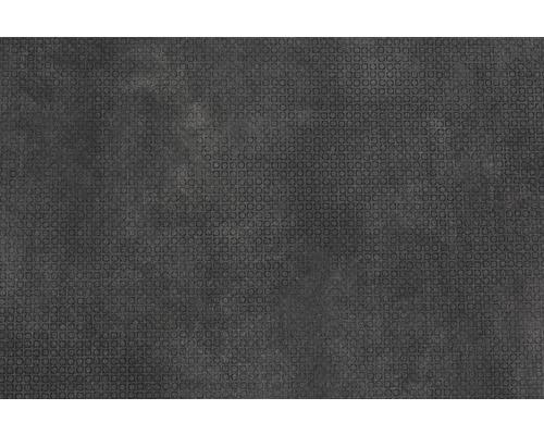 PVC Concreto Betonoptik anthrazit 400 cm breit (Meterware)