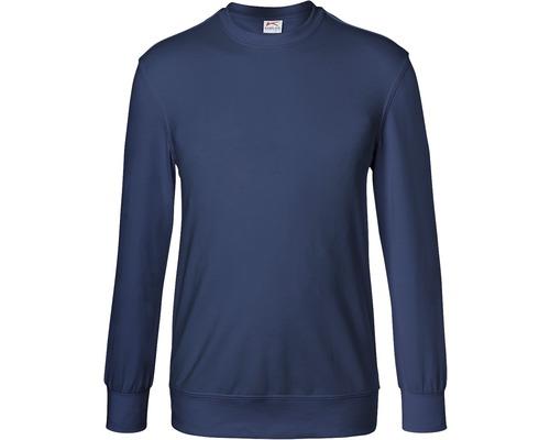 Kübler Shirts Sweatshirt, dunkelblau, Gr. XS