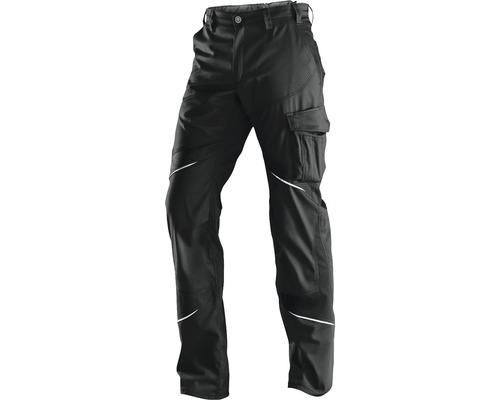 Kübler Activiq Damenhose, schwarz, Gr. 42