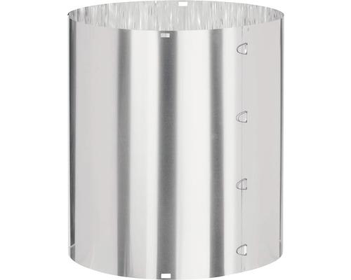 Verlängerungsrohr VELUX ZTR 0K14 0124 für Tageslichtspot Ø35 cm, 124 cm lang