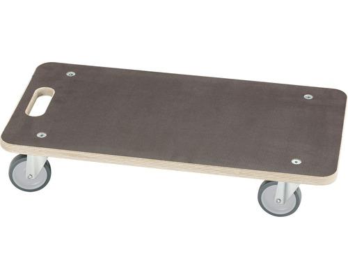 Transportroller Holz Siebdruck 575x290 mm