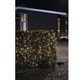 Lichterkette Konstsmide Lichtfarbe bernstein 40 LEDs