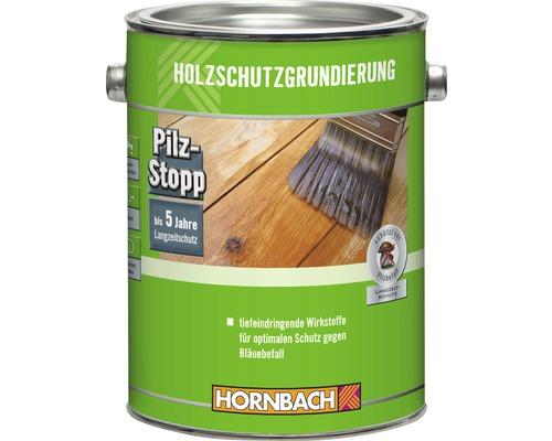Holzschutzgrundierung außen 2,5 l