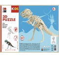 Marabu KiDS 3D-Puzzle Dinosaurier