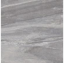 Feinsteinzeug Wand- und Bodenfliese Sahara antislip gris 60 x 60 cm