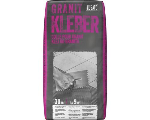 Fliesenkleber Lugato Granitkleber 30 kg